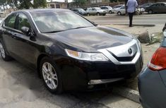 Clean.Acura TL 2011 for sale