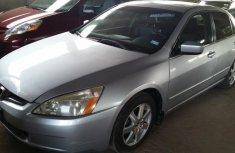 2005 Honda Accord Petrol Automatic for sale