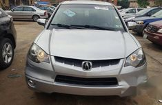 Acura RDX 2007 Black for sale