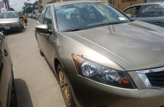 Almost brand new Honda Accord Petrol 2008 for sale