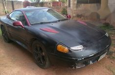 Dodge Stealth 1993 Black for sale