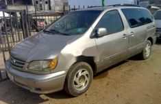 2003 Toyota Sienna Petrol Automatic for sale