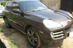 2009 Porsche Cayenne for sale