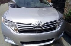 Venza Toyota 2012 Silver for sale