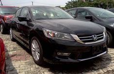CLEAN 2010 HONDA ACCORD EVIL SPIRIT BLACK FOR SALE