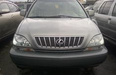 Lexus RX300 2003 for sale