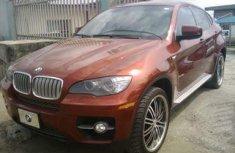 BMW X5 2005 Orange for sale
