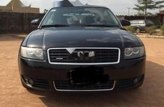 Audi A4 2004 Petrol Automatic Black for sale
