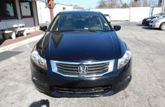 2010 Honda Accord LX-P BLACK FOR SALE