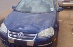 Volkswagen Passat 2001 Blue for sale