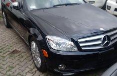 Mercedes Benz 2003 black for sale