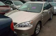 Toyota Camry 2018 fror sale