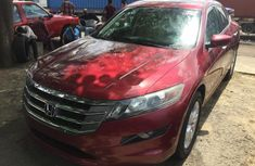 Honda Accord Cross Tour 2010 for sale