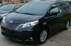 Toyota Seinna 2012 for sale