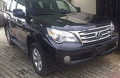 Lexus GX450 2013 for sale