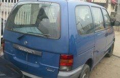 2002 Blue Serena for sale