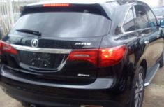 Tokunbo Acura 2009 black for sale