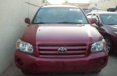 2006 Toyota Highlander LE for sale