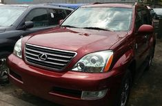 2009 Lexus GX for sale