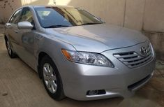 Toyota Camry XLE 2007 for sale