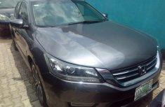 Honda Accord 2013 Automatic Petrol ₦4,100,000 for sale