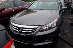 2010 Honda Accord Petrol Automatic for sale