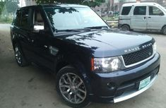 Land Rover Range Rover Sport 2008 ₦4,600,000 for sale