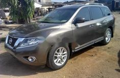 Nissan Pathfinder 2014 Petrol Automatic for sale
