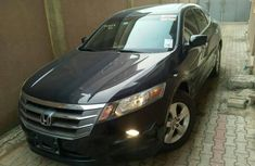 Honda Accord CrossTour 2012 Automatic Petrol ₦5,400,000 for sale