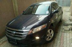 Honda Accord CrossTour 2012 Automatic Petrol ₦5,400,000 for sale