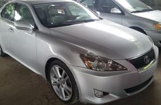 2007 Lexus IS Automatic Petrol well maintained for sale