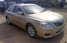 2011 Toyota Camry Automatic Petrol well maintained for sale