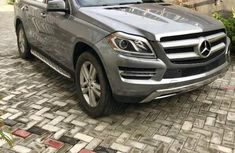 Almost brand new Mercedes-Benz GLE Petrol 2015 for sale