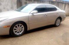Lexus ES 300 2003 Silver for sale