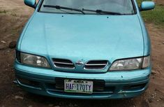 Neat And Cheap Nissan Primera 2000 for sale