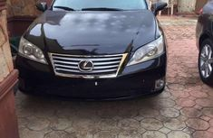 2012 Lexus ES Automatic Petrol well maintained for sale