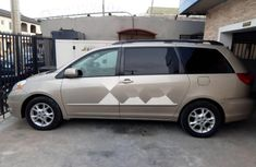 2008 Toyota Sienna for sale in Lagos