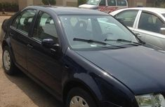 Volkswagen Bora 2001 for sale