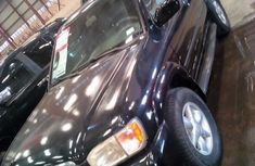 Neat Nissan Pathfinder 2000 Black For Sale