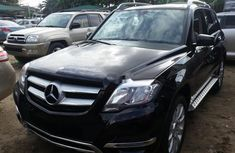 Mercedes-Benz GLK 2012 Automatic Petrol ₦8,500,000 for sale