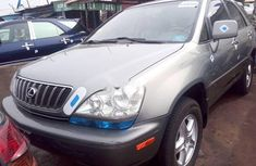 Lexus RX 2002 for sale