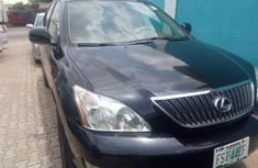 2004 Lexus RX Automatic Petrol well maintained for sale