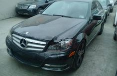 Mercedes-Benz C300 2010 Automatic Petrol ₦5,900,000 for sale