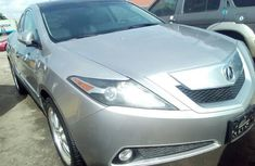 Almost brand new Acura ZDX Petrol 2010 for sale