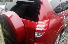 Toyota RAV4 2010 Automatic Petrol ₦5,500,000 for sale