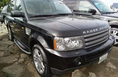 Land Rover Range Rover Sport 2008 ₦6,000,000 for sale