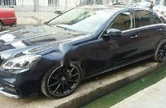 2014 Mercedes-Benz E63 for sale