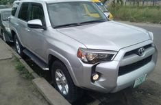 Toyota 4-Runner 2014 Automatic Petrol ₦13,000,000 for sale
