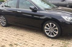 2013 Honda Accord Automatic Petrol well maintained for sale