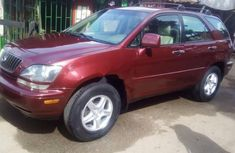 2000 Lexus RX for sale in Lagos